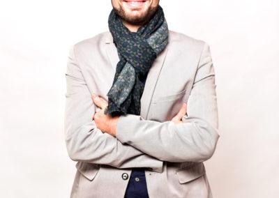 Enrico Olivanti - Ph: Konvex Studio