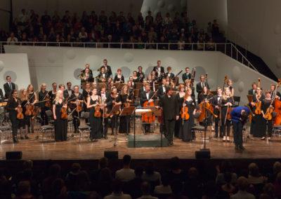 Enrico Olivanti Orkestra - Ph: Angelika Luft